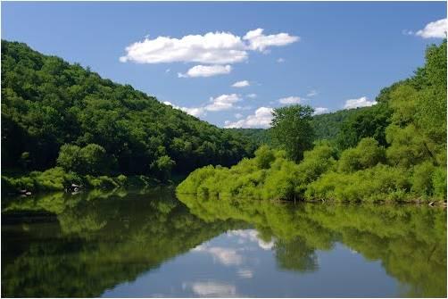 Tionesta Lake 3